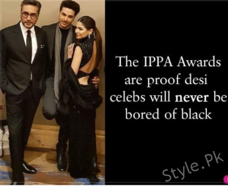 IPPA Awards 2017 Winner's List and Red Carpet Pictures