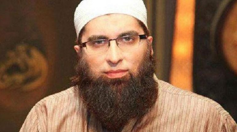 Coke Studio Paid Tribute To Junaid Jamshed