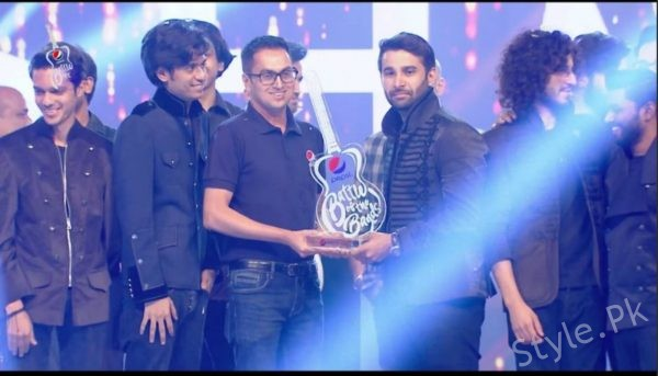 Kashmir Wins Pepsi Battle Of The Bands