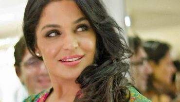 Meera Speaks On Treatment Of Women In Pakistan
