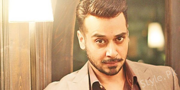 Faysal Qureshi Launches His Own Production House
