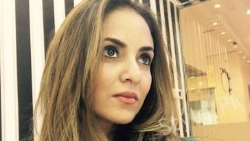 Nadia Khan Speaks Up About Acting Again After 17 Years