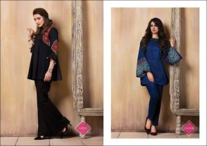 Kayseria Winter Collection 2017 New Arrival