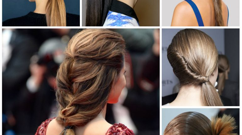 Latest And New Ponytail Styles To Try This Summer Season Style Pk