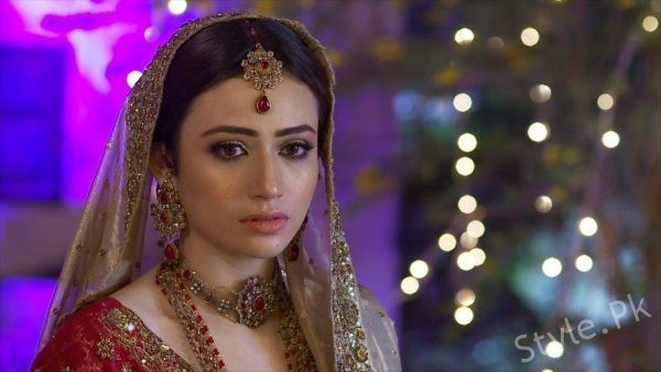 Drama Serial Khaani Is all Set To Go On Air In November
