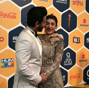 Celebrities At Hum Style Awards