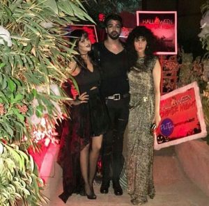 Famous Pakistani Celebrities Celebrated Halloween