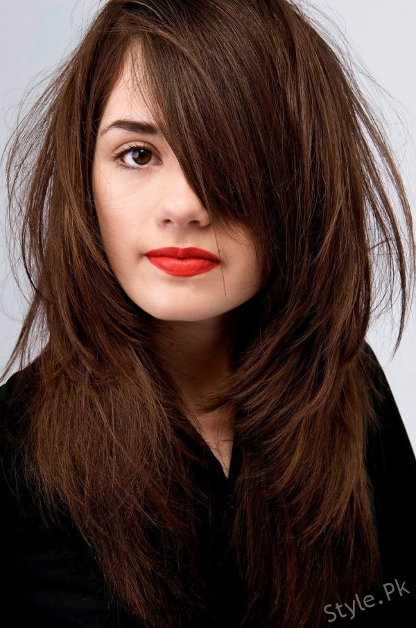 Top 5 Hair Color For Olive Skin And Brown Eyes 006