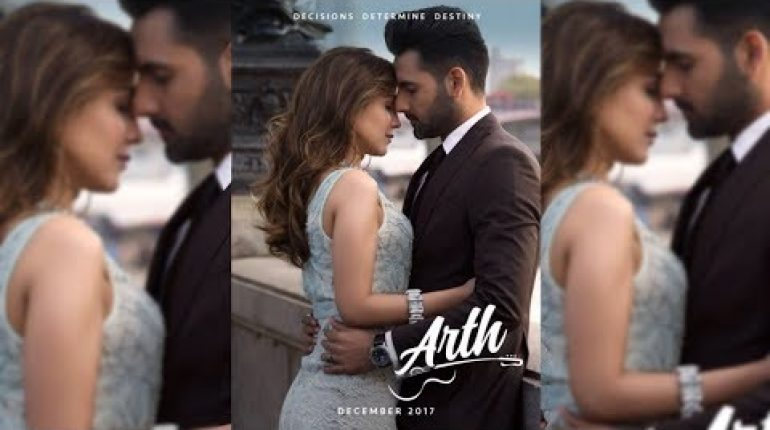 Arth-The Destination's Official Trailer Is Out