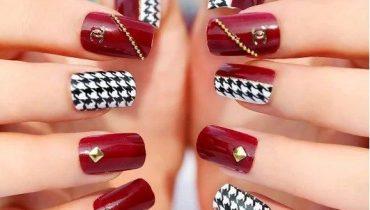 Latest Nail Art Designs For Women