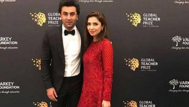 Mahira Khan Talks About Ranbir Controversy