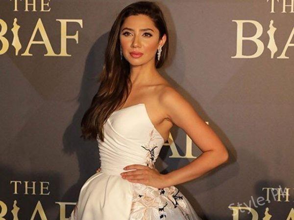 Mahira Khan May Attend Cannes Film Festival 2018