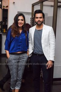Celebrities At The Grand Birthday Party Of Actor Junaid Khan