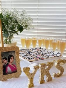 Ahad Raza Mir Khala Threw Him A Special YKS Theme Party
