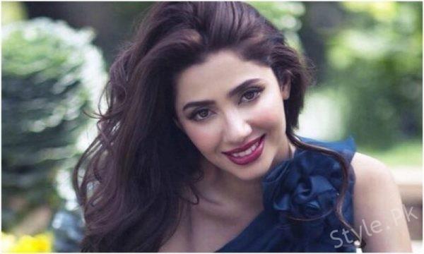 Mahira Khan Would Love To Work In An Iranian Film