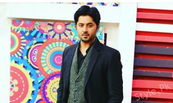 Imran Ashraf To Dazzle The Screen Once Again With Lashkara