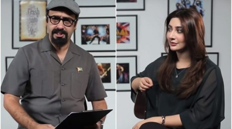 2bc4d2133b83d The Voice Over Man s Interview With Ayesha Khan Has Us In Fits Of Laughter