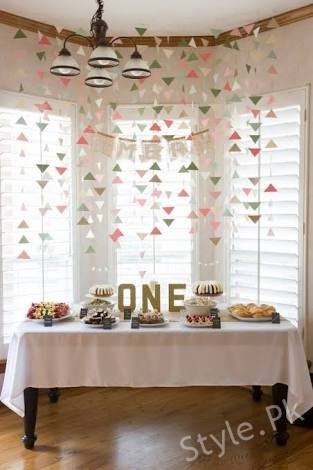 Best Ideas About Room Decoration For Birthday Party