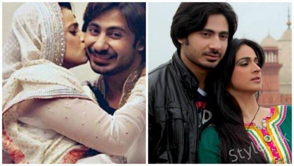 Pakistani Celebrities That Get Divorced In 2017