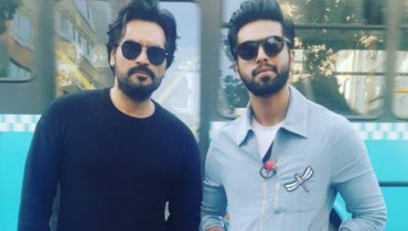 Team Jawani Phir Nahi Ani 2 Roams In Turkey