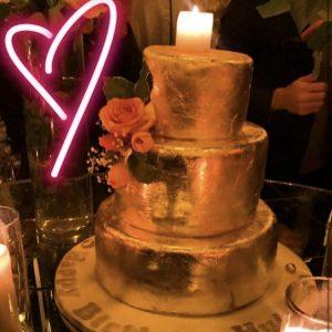Humaima Malick's Big Birthday Bash
