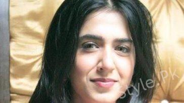 Mansha Pasha Exposes A Fake Facebook Page In Her Name, celebrities, mansha pasha, pakistani actress, latest news, showbiz star