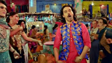 Rangreza Brings Item Song Feat. Gohar Rasheed And 200 Transgenders