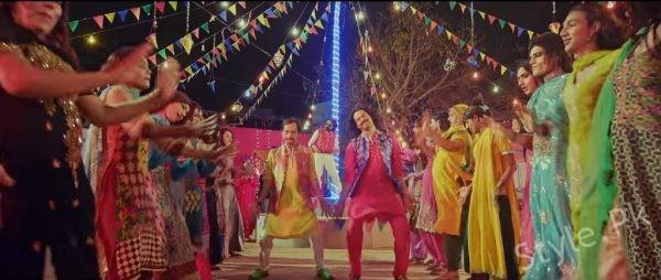 Rangreza Brings Item Song Feat. Gohar Rasheed And 200 Transgenders
