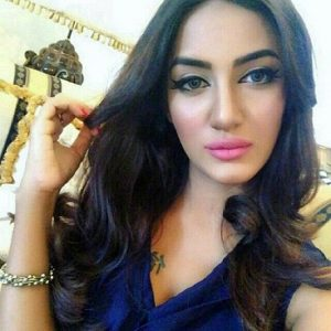 Mathira Revealed How Common Harrasment In Pakistan Entertainment Industry