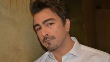 Shaan Shahid Shining In International Media