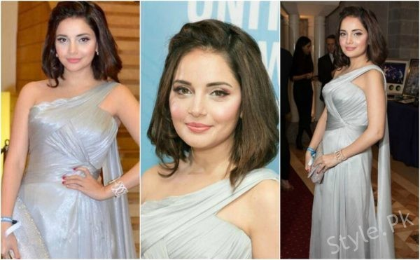 Gorgeous Armeena Khan At A Recent Event In London