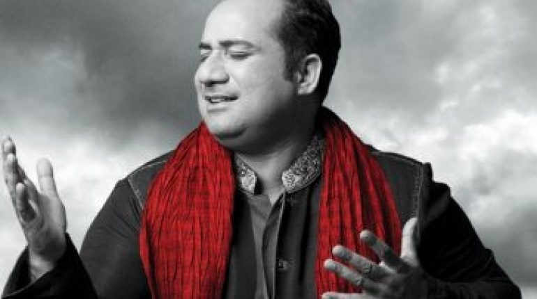 Rahat Fateh Ali Khan Released His Latest Track Banjarey