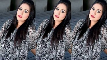 Latest Beautiful Clicks Of Yasra Rizvi With Her Husband Abdul Hadi