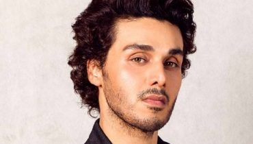 India Has A Great Influence On Ahsan Khan, Ahsan khan, famous ahsan khan, famous pakistani actor ahsan khan, ahsan , pakistani star ahsan