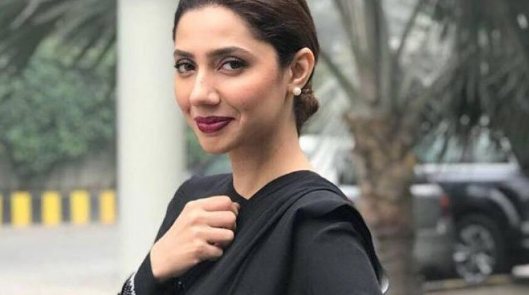 Mahira Khan Thanks Fans For 5th Sexiest Asian Women, mahira kahn, famous mahira khan, beautiful mahira, 5th Sexiest Asian Women