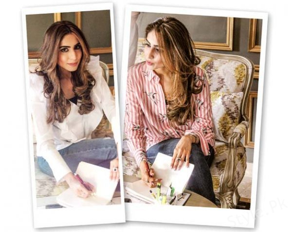 Style Anatomy: Sana Mohamed