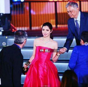 Pakistani Celebrities At Masala Awards Happened In Dubai Last Night