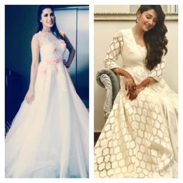Top Pakistani Fashion Trends Of 2017
