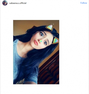 Times Sabeena Syed Made You Want To Be Her Best Friend