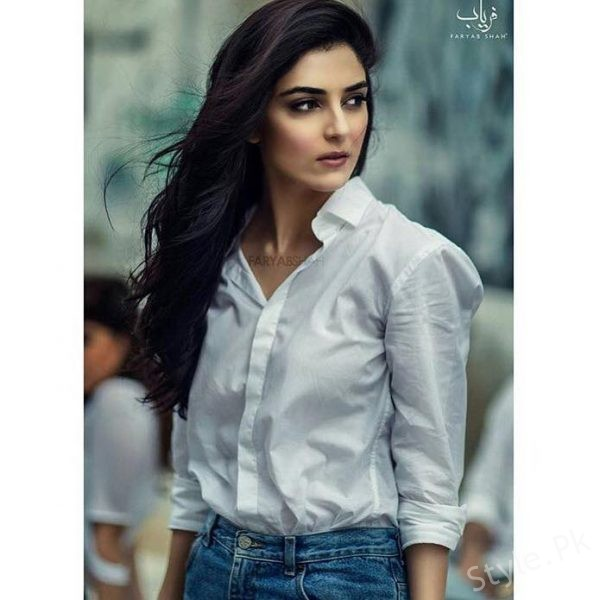 12 Times Maya Ali Proved She Is Real Fashionista Of Industry