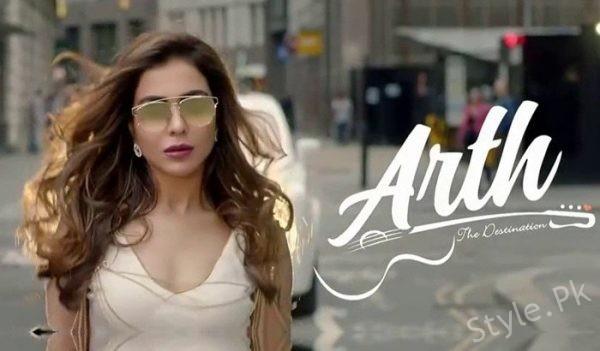 Humaima Malik Talks About Arth And More, Humaima, humaima malik arth film,Humaima Malik , upcoming film arth, pakistani film industry
