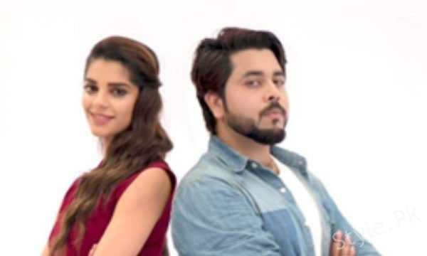 Ali Pirzada Music Video Features Sanam Saeed And We Are In Love