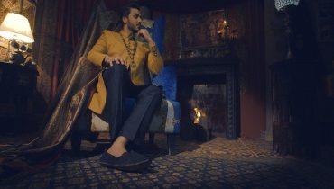 True Inspiration By Edenrobe Talked Supreme Male Elegance Like Never Before