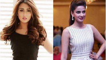 Saba Qamar Is The Epitome Of Talent, Beauty And Hard Work Ushna Shah