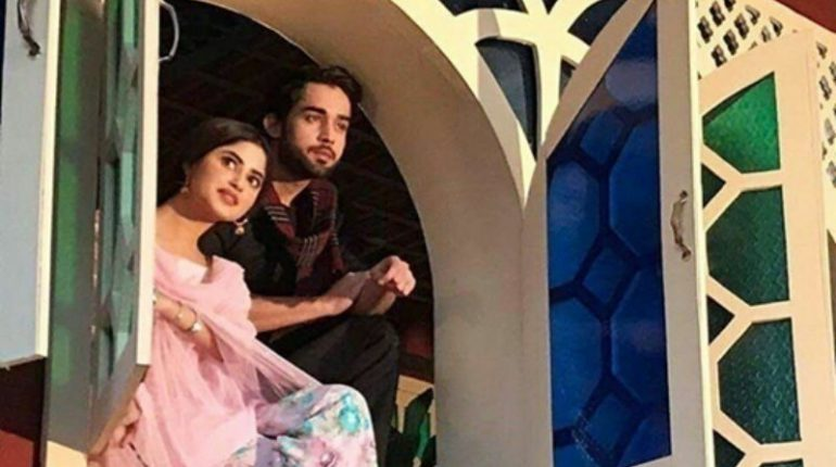 'O Rangreza' Takes An Interesting Turn, pakistani drama serial, o rangreza drama serial ,pakistani drama serials, latest happening, sajaly aly, bilal abbas