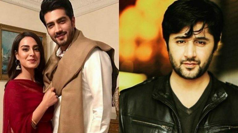 Iqra Aziz And Shehzad Sheikh Pair Up For A Play Written By Imran Ashraf