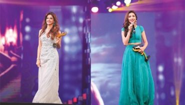Mahira Khan And Saba Qamar Among The Top 5 Bollywood Debutants Of 2017