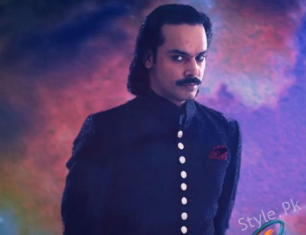 Rangreza Latest Qawwali Janasheen Is Out