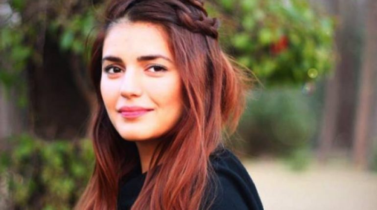 Momina Mustehsan Receives '40 Under Forty' Honor By The Stony Brooks University