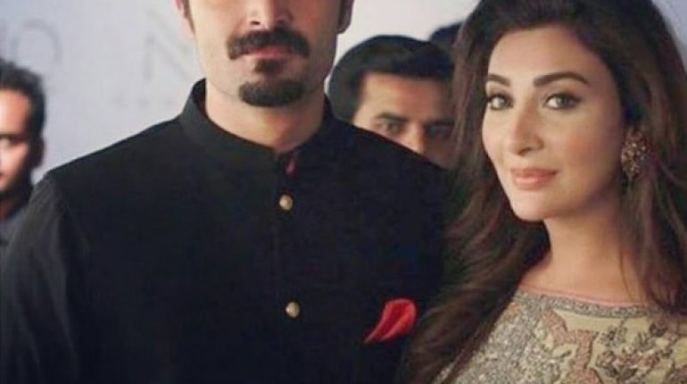 Pakistani Celebrity Couples Were Rumored To Have Affairs